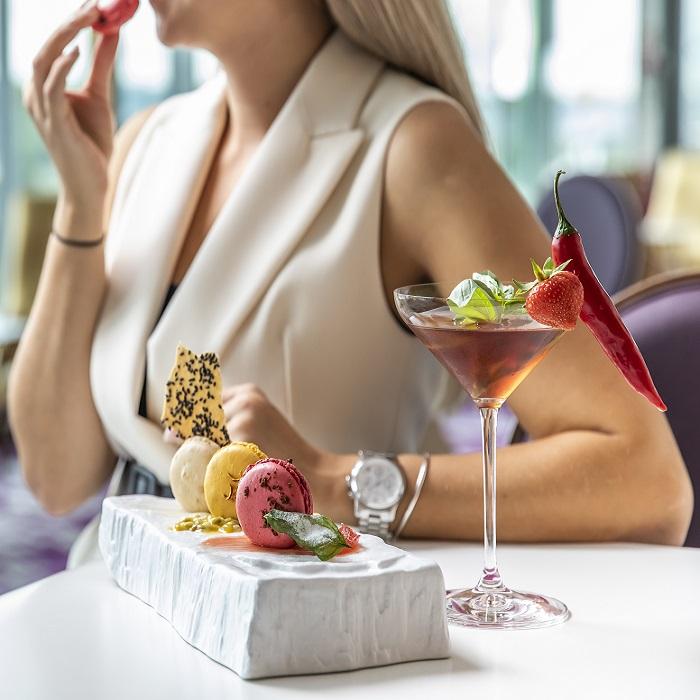 Food & Cocktails