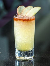 Apple Swizzle